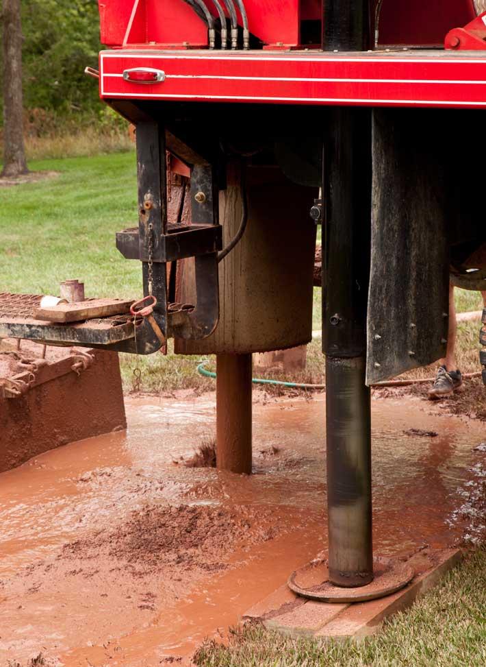 Well Drilling and Repair Burton Michigan